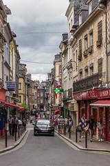 Frankreich 2016 - France - Honfleur (Matt160178) Tags: eos canon frankreich france étretat honfleur normandieenglischerkanal normandy normandie