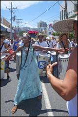(wilphid) Tags: riovermelho salvador bahia brésil brasil fête yemanja iemanja orixas musique musiciens rue percussions afrobrésilien