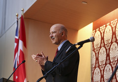 038A9983 Premier Kathleen Wynne celebrated Nowruz at the Ismaili Centre in Toronto. (Ontario Liberal Caucus) Tags: moridi coteau zimmer agakhan iranian nowruz