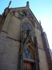 Loretto Chapel, Santa Fe (honestys_easy) Tags: nm newmexico santafe southwest madrid churches