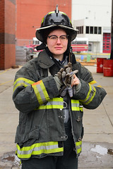 20170401-womens-history-rock-002 (Official New York City Fire Department (FDNY)) Tags: fdny join women history training firefighter