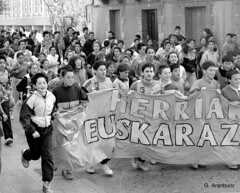 Korrika 7 1991 - Urretxu