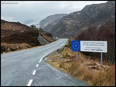 The European Union (Gareth Harper) Tags: scotland eu rural development policy uk united kingdom great britain brexit selfserving tory scumbags 2017 photoecosse