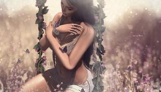 Feel Again! ... by Niani