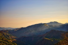 Got the mountains on my mind... (Leitratista) Tags: mountain sunset light explore nature nagaparan philippines photography learnphotography nikondslr nikonshots nikond3400 nikoncapture throughherlens highlands abra iloveabra composition landscape earthday