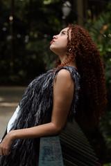 IMG_7710 (juuh mayumi) Tags: ruiva afroruiva portrait momento paulista