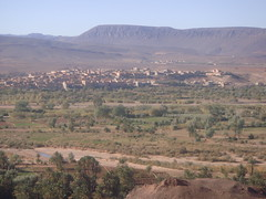 Village in the Atlas Mountains (Rckr88) Tags: atlasmountains atlas mountains mountain morocco rural town towns village villages africa travel travelling northafrica