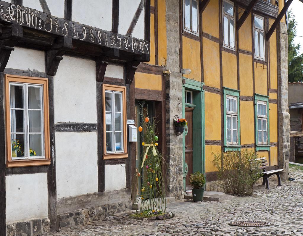 the world 39 s best photos of fachwerkhaus and fachwerkstadt flickr hive mind. Black Bedroom Furniture Sets. Home Design Ideas