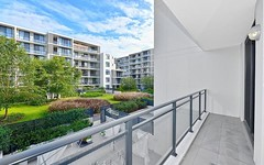 339/21 Marine Parade, Wentworth Point NSW