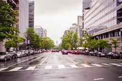 img801 (markczerner) Tags: washington dc washingtondc street streetphotography rain rainyday rainy nikon nikonfa filmphotography fuji fujifilm pro400h 400h filmisnotdead umbrella wet metro district