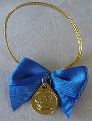 Anglų lietuvių žodynas. Žodis blue ribbon reiškia mėlynas kaspinas lietuviškai.