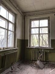 015 - Tschernobyl 2017 - iPhone (uwebrodrecht) Tags: tschernobyl chernobyl pripjat ukraine atom uwe brodrecht
