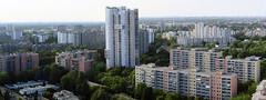berlin_germany (skoeni) Tags: berlin germany panorama pano gropiusstadt groswohnsiedlung neuköln waltergropius