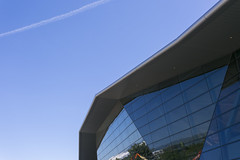 NVIDIA Walking Tour (urbanists) Tags: nvidia spur walkingtour santaclara siliconvalley sanjose sanfranciscobayarea corporatecampus tech building tour hightech architecture
