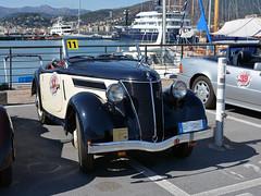Ford Eifel (Maurizio Boi) Tags: ford eifel car auto voiture automobile coche old oldtimer classic vintage vecchio antique voituresanciennes