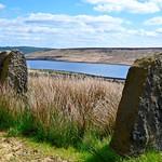 Withens Clough Reservoir. thumbnail