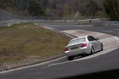 BMW 535d NURBURGRING (philtighe) Tags: honda dc5 nurburgring nordschleife octavia skoda vrs focus focusrs ford