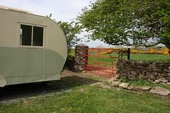 Coming soon - Slievemoyle Vintage Caravan