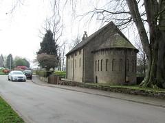 Photo of Wreay - St Mary's Church