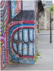 _PPD3112a (duport.patrick) Tags: paris streetart art artist urban colors paint graffiti urabain ville couleurs photographie photography famille musique lumiere light family people joy life patrick duport gosier bobigny