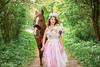 Chloé & Princesse (RhinoBlanc photographe) Tags: cheval horse modele model french photographer photograph nikon d200 flash manuel 30mm sigma 28 rhinoblanc girl women duo complicité yongnuo 568 ex