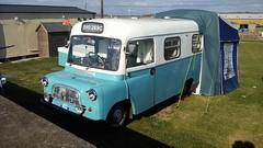 Bedford CA Ambulance Camper (1965) (andreboeni) Tags: bedford ca ambulance camper van classic classique klassik retro campingcar wohnmobil