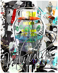valvulas valdo 1 (tuliofagim) Tags: tuliofagim artistagrafico graphicartist vectorart illustration ilustraã§ã£o design artdirector 3d desenhos drawings artecorporativa corporateart