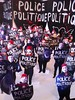 "Fraternité contre la police politique INSTALLATION <a style=""margin-left:10px; font-size:0.8em;"" href=""http://www.flickr.com/photos/78655115@N05/34259981322/"" target=""_blank"">@flickr</a>"