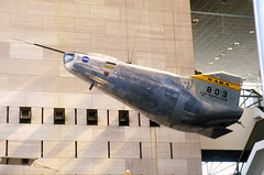 6 million views!...Thank you all (crusader752) Tags: northrop m2f2 nasa803 liftingbody nasa spaceprogram airspacemuseum 1987 washington dc test testbed sixmilliondollarman