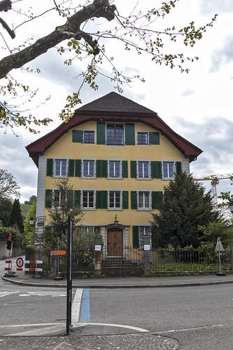 Schlossgasse - Leuengasse
