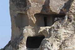 Bostezo I. (Fito Rolando) Tags: turquia goreme piedra volcán asia cristianos capadoccia