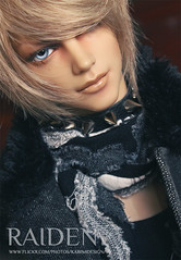 New Boy :: Raiden :: (-Karina-) Tags: sexy male ball real doll skin claude bjd resin jointed iplehouse