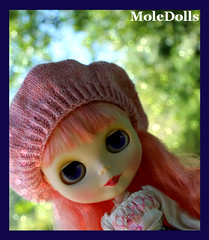 Pinky Girl! ;)