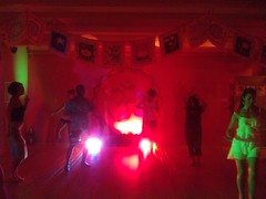 Trance Dance Party at Yoga Hawaii (Eric Broder Van Dyke) Tags: party yoga hawaii dance oahu incredible trance driod yogahawaii trancedanceparty
