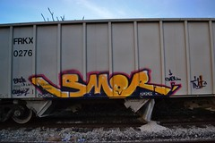 SMOR TMI BKC (Uncle Seymour Burns i) Tags: tmi bkc smor