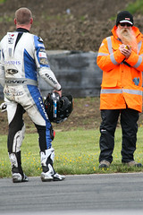 IMG_2550.jpg (Cracking Designs) Tags: marshalls bsb knockhill racesafe