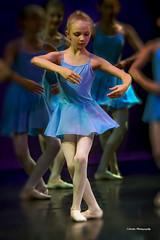 Inside pique turn (stephencurtin) Tags: ballet girl child stage young recital dancer pique moves thechallengefactory thepinnaclehof tphofweek208