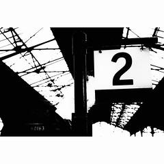 Lean 2 (newshot.) Tags: graphicart composition nikon graphic scotrail railwaystation nik railways contrasts inverness railwayarchitecture firstscotrail railwaybuildings 60163 d700 richblacks railwayphotographer silverefexpro a1steamtrust railwayenvironment