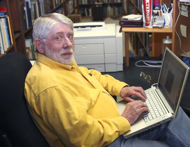 Dave Richey 1940-2013