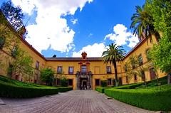 Sville 524 Reales Alczares (paspog) Tags: sevilla spain alcazar andalusia espagne sville spanien andalousie realesalczares