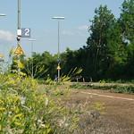 Gleis 2 und 3