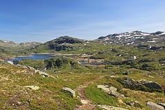 IMG_7373 Haukelifjell (JarleB) Tags: tur hege rldal haukeli haukelifjell votna svandalsflona fjetlandsnuten