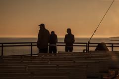 Sunrise finds us (Rongzoni) Tags: andy john sara massachusetts marthasvineyard