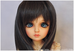 LTF Nanuri for pinkypris (Eludys) Tags: doll event bjd fairyland ltf faceup yosd nanuri littlefee eludys