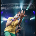 Hansome Poets @ Nirwana Tuinfeest 2013 (Lierop) 03/08/2013