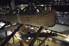 (William Self) Tags: ontario canada museum canadian canoe peterborough