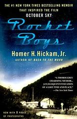 Homer H. Hickam: Rocket Boys