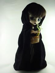 Victoria (~Louna~) Tags: groove pullip regen regeneration principessa