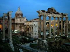 Forvm Romanum | Forvm Romanum