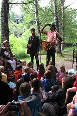 FUNdraiser with Michael Franti
